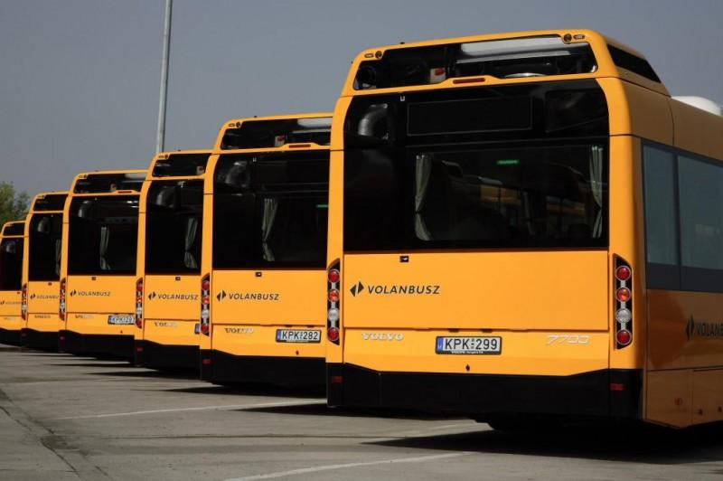 Változik a buszok menetrendje