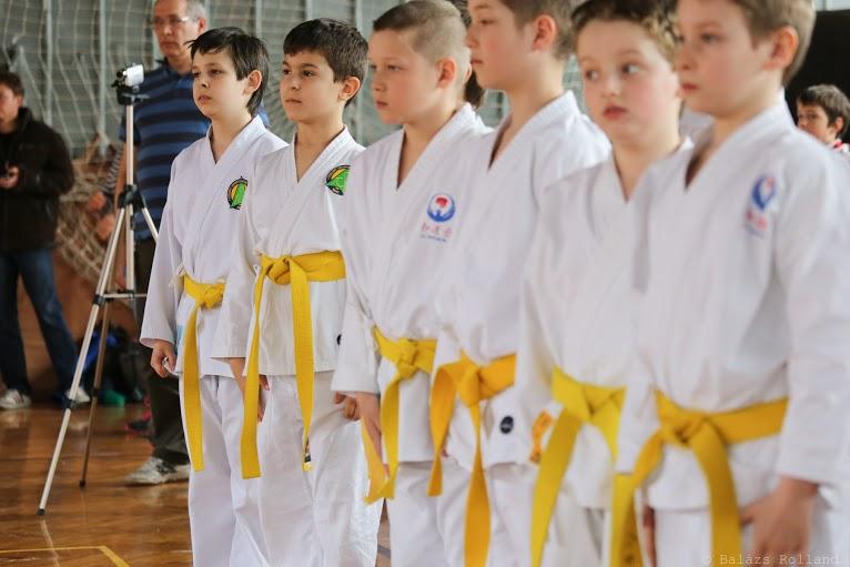 karate kupa fiúk