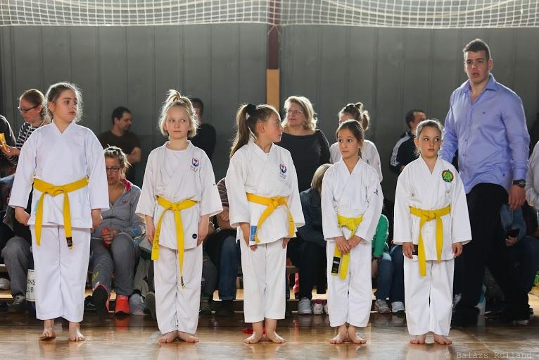 karate kupa lányok