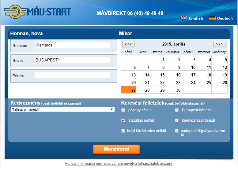 máv_menetrend_online