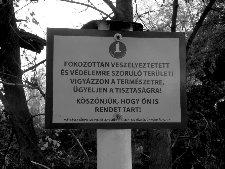 Ellopták a táblákat cikk_fotó_Aradi Szilveszter