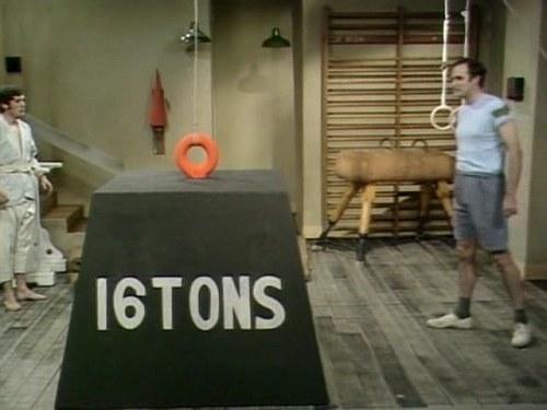 16 ton