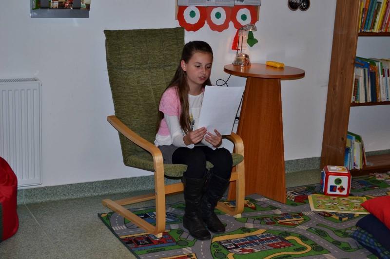 Országos Könyvtári Napok zajlottak Kismaroson