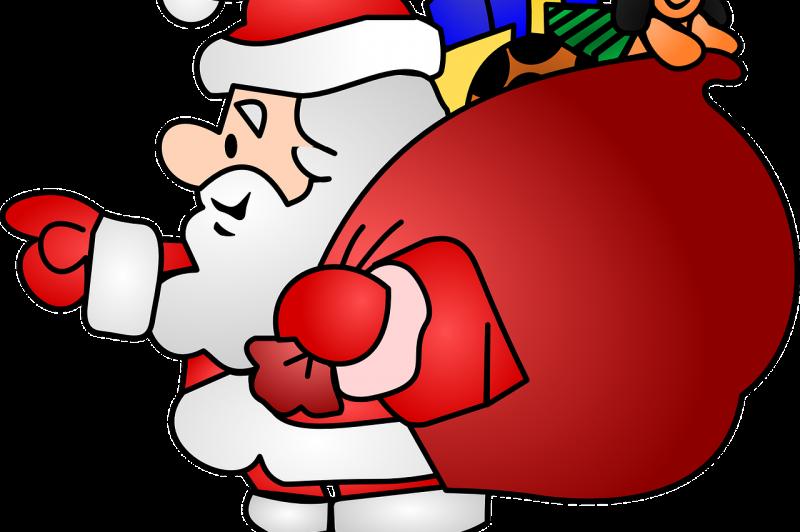 December 6-án Kismarosra érkezik a Mikulás!