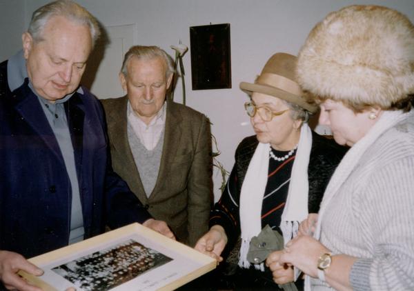 Major Sándor, Marosi József és a névadó családja