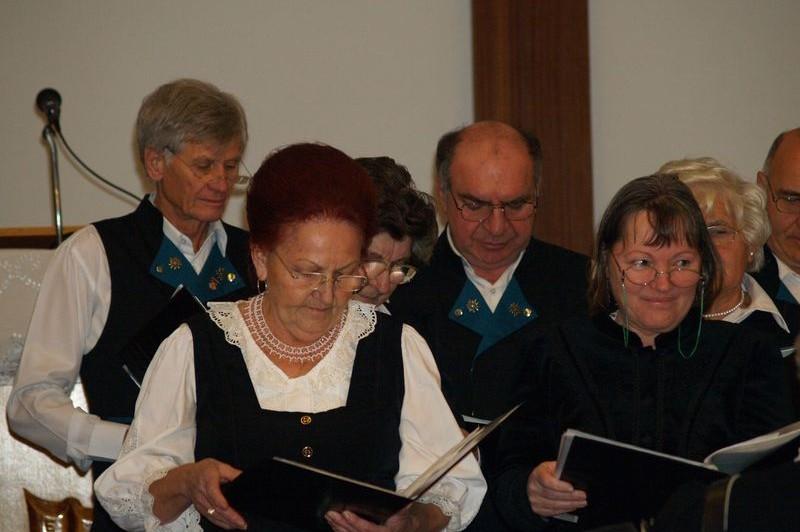 Pásztorok ne féljetek…  a Nachtigall kórus ádventi hangversenye