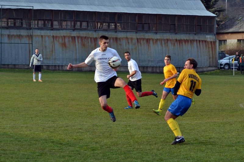 Foci – Megkezdődtek a tavaszi bajnokság küzdelmei