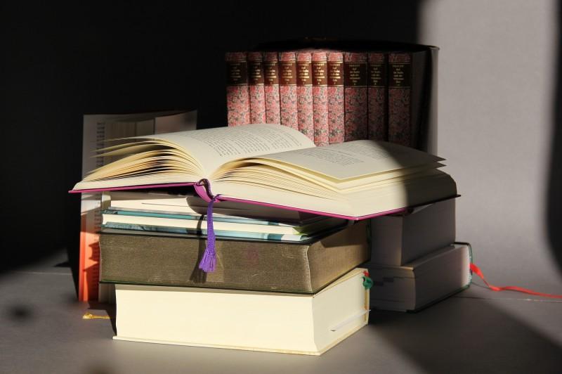 Éjszakai könyvtár Kismaroson