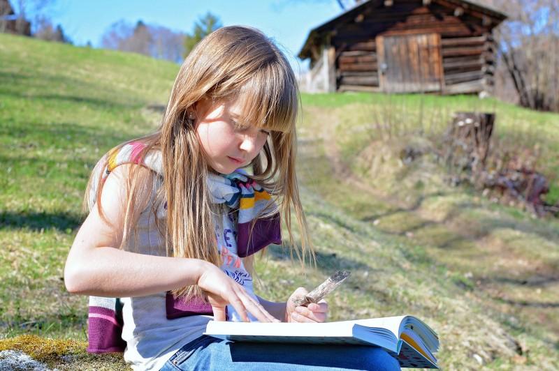 Pályázatot hirdet a Könyvtár a nyári szünetre