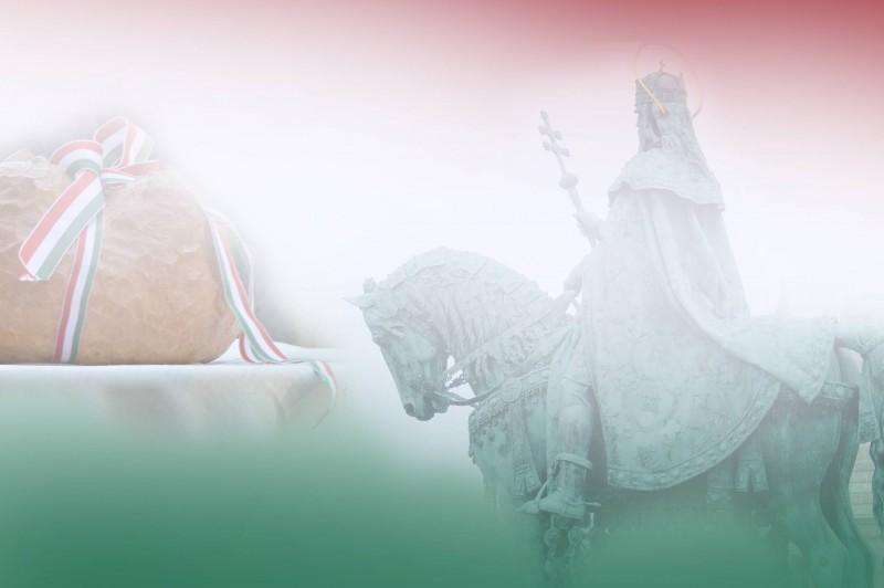 Meghívó Szent István Király és az új kenyér ünnepére