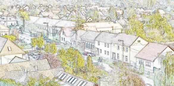 Kismaros község Településfejlesztési Koncepciója – véleményezési anyag