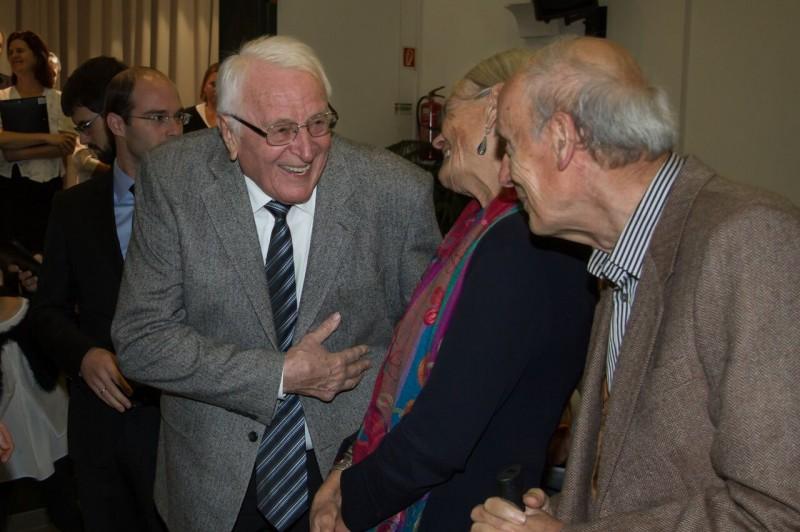 A forradalom hatvanadik évfordulóján megemlékezés és díjátadás volt Kismaroson