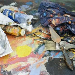 Művészeti, rajz- és festészeti kurzus indul felnőtteknek!