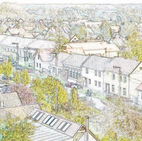 Közlemény a  települési arculati kézikönyv és a településképi rendelet, a településszerkezeti terv és a helyi építési szabályzat készítésével kapcsolatban