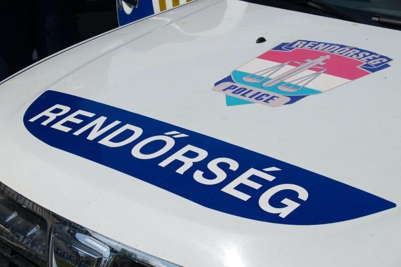 Rendőrségi tájékoztató