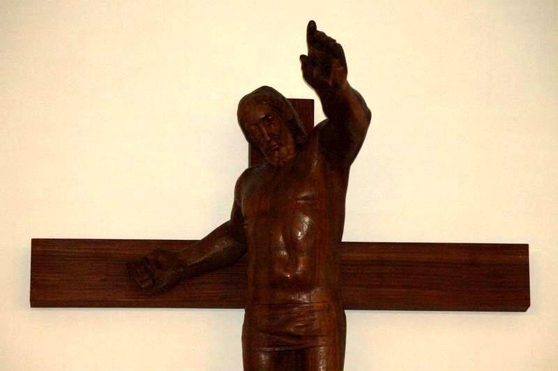 Húsvéti, ünnepi menetrend a kismarosi templomban