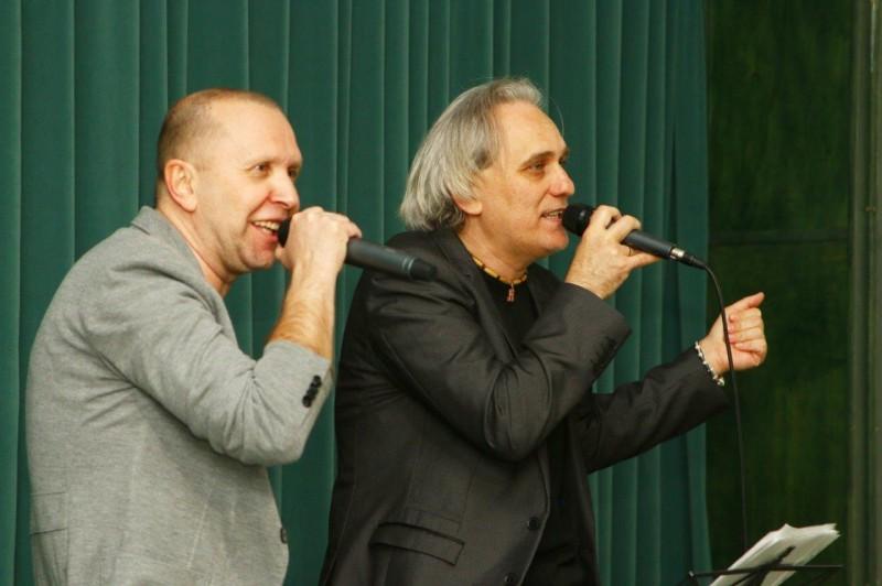 Világhírű musicalek csendültek fel Kismaroson