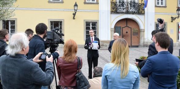 Nemzeti konzultáció a Dunakanyarban
