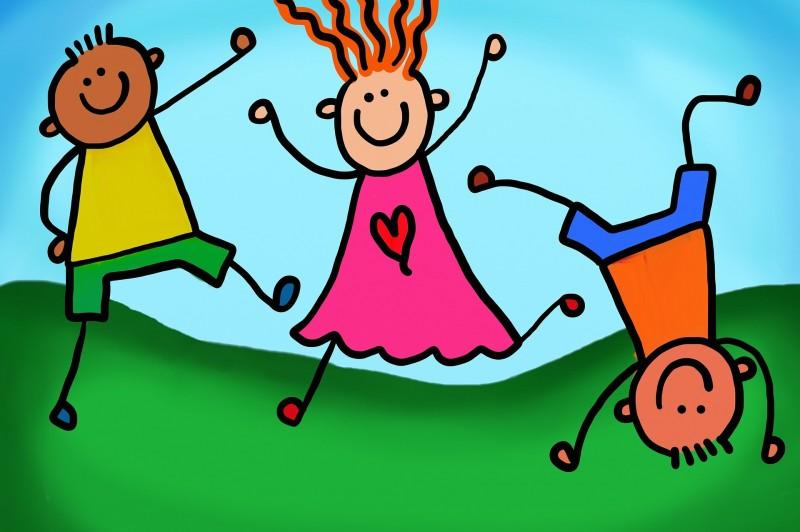 Kismarosi gyereknap – játék, móka, kacagás