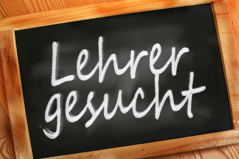 Német nyelvtanári álláslehetőség az iskolában