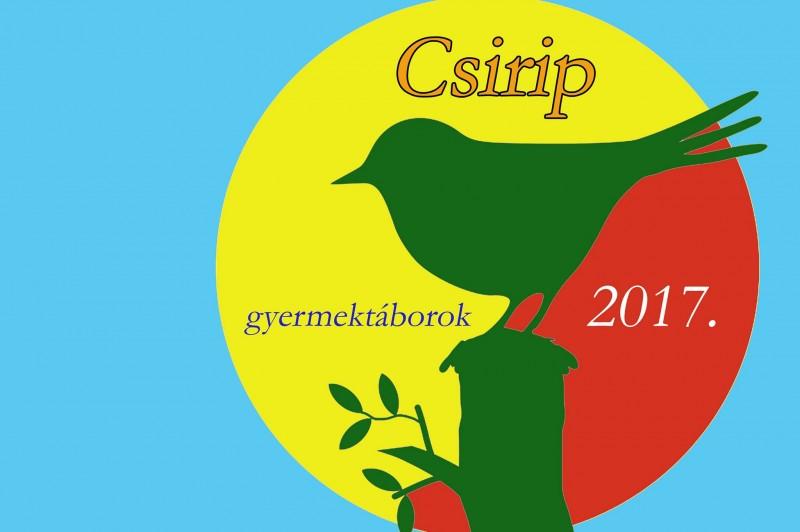 Csirip napközis táborok Kismaroson – íme a programok