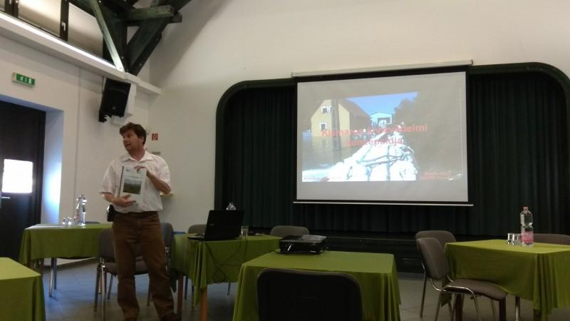 árvíz fórum 2017 június Bartha Ákos