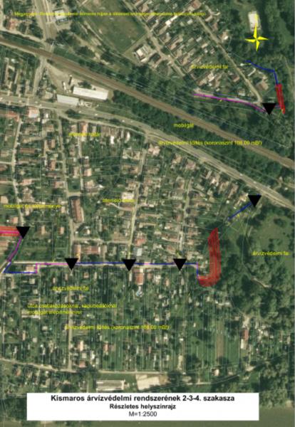 árvíz koncepció Bartha Ákos 03