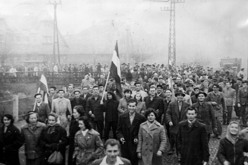 Emlékezzünk együtt az 1956-os forradalomra és szabadságharcra!