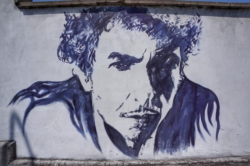 Dallamokon át – Bob Dylan és az irodalmi Nobel-díj