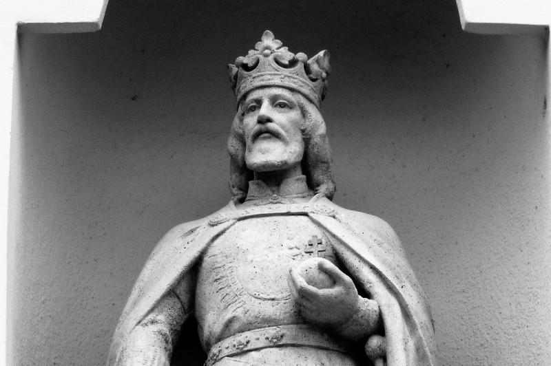 Szent László emléke a Kárpát-medencében