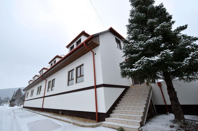 Lelkigyakorlatos ház nyílik Kismaroson