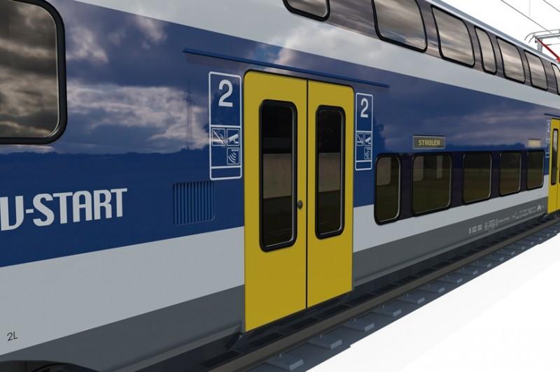 Emeletes vonatokon utazhatunk majd
