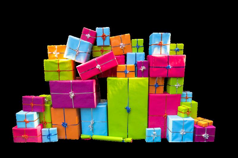 Karácsonyi csomagok 2017.