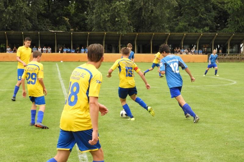 Bajnok lett a Fortuna SC