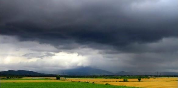 Heves viharok várhatóak