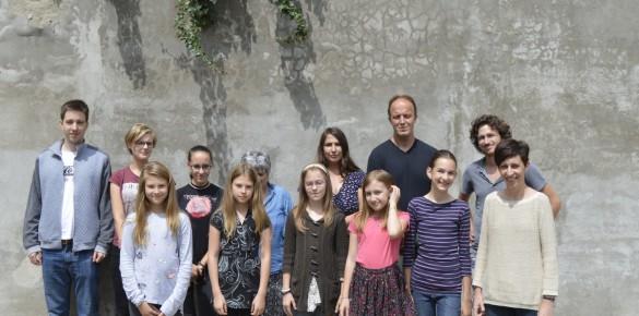 Aranyló június – versek az Arany János táborból, plusz fotók!