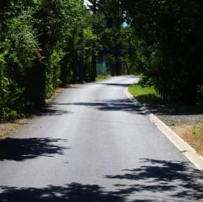 Elkészült a Jánoshegyi út
