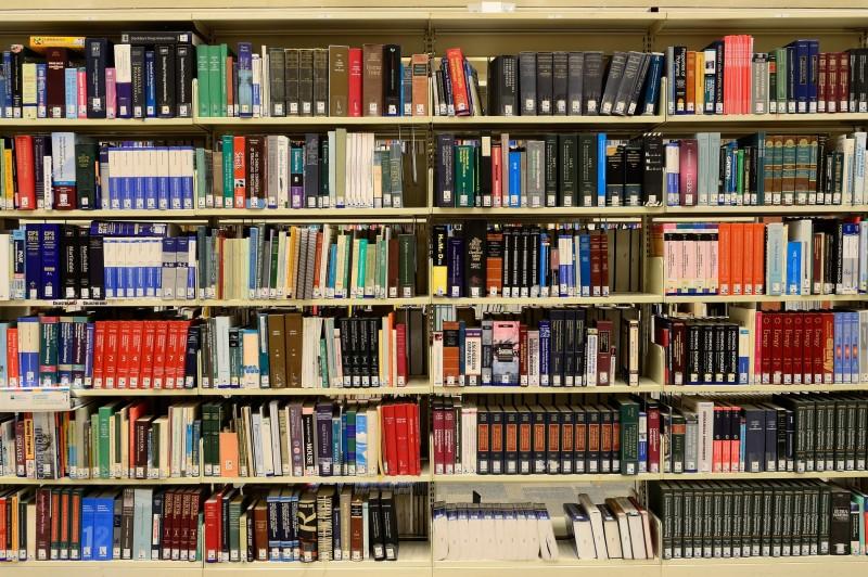 Országos Könyvtári Napok Kismaroson