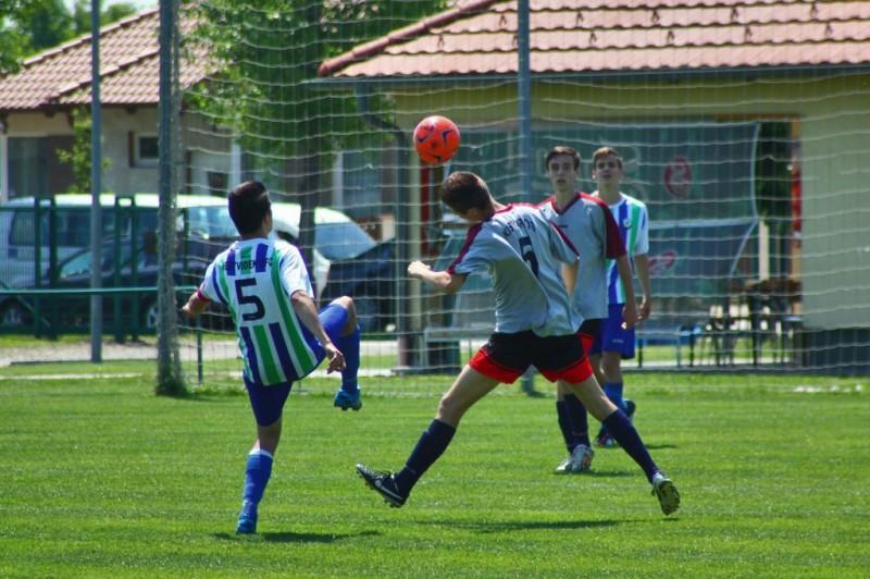Harmadik helyet hozott a kettős emberhátrány U21-eseinknek
