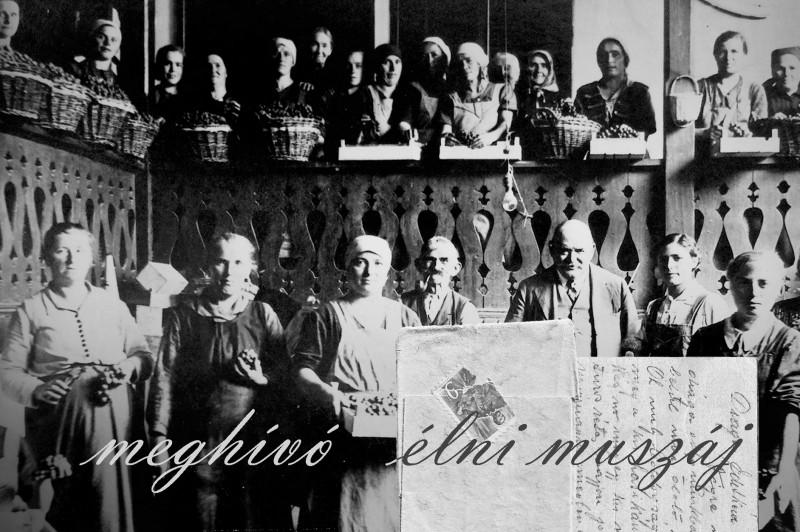 Élni muszáj – Emlékezés a Szovjetunióba, kényszermunkára elhurcoltakra